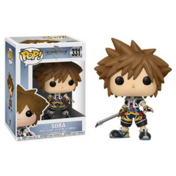 Disney Sora - Keyblade  #331 Kingdom Hearts