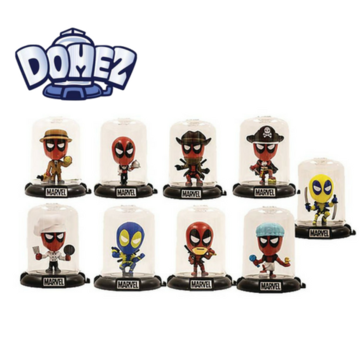 Domez Deadpool Series 2 (Blind Bags)