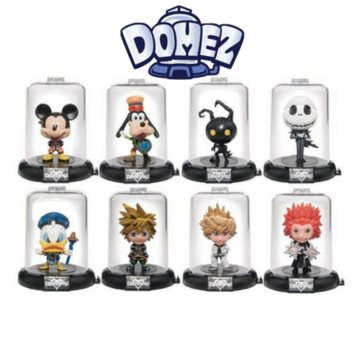 Domez Kingdom Hearts (Blind Bags)