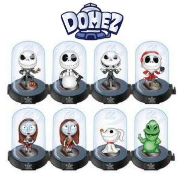 Domez Nightmare Before Christmas (Blind Bags)