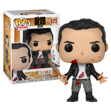 Television Negan - Clean Shaven #573 The Walking Dead