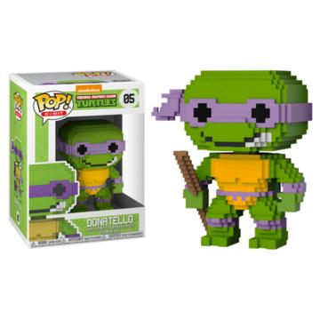 8-Bit Donatello #05 TMNT