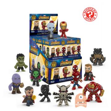 Mystery Mini Blind Box Avengers Infinity War
