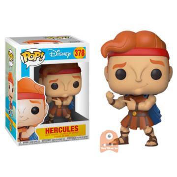 Disney Hercules #378 Hercules