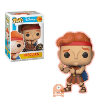 Disney Hercules - GITD #378 Hercules - CHASE