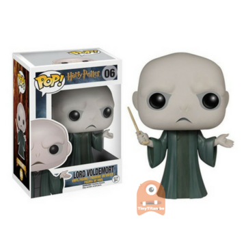 Harry Potter Lord Voldemort #06