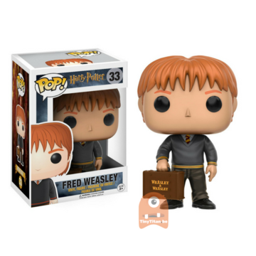 POP! Harry Potter Fred Weasley #33
