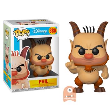 Disney Phil #380 Hercules