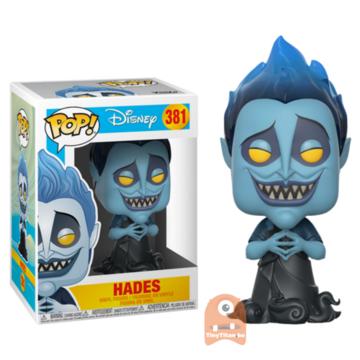 Disney Hades #381 Hercules