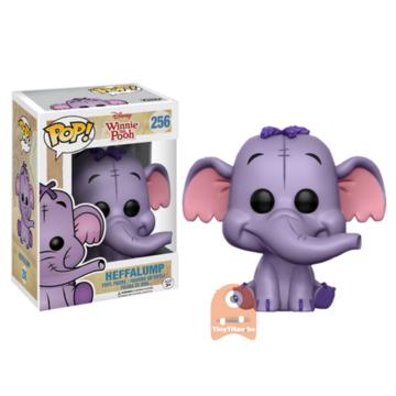 Disney Heffalump #256 Winnie the Pooh