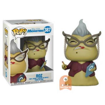 Disney Roz #387 Monsters Inc