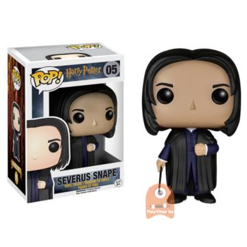 Harry Potter Severus Snape #05