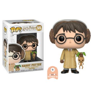 POP! Harry Potter Harry Potter - Herbology #55