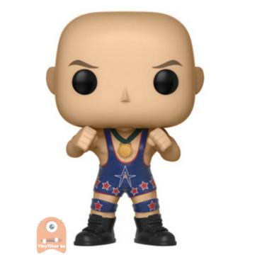POP! Sports Kurt Angle #55 WWE
