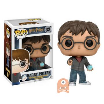 POP! Harry Potter Harry Potter - prophecy #32