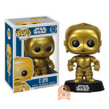POP! Star Wars C-3PO #13
