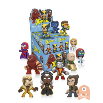 Mystery Mini Blind Box x-Men