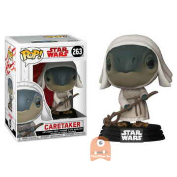 POP! Star Wars Caretaker #263