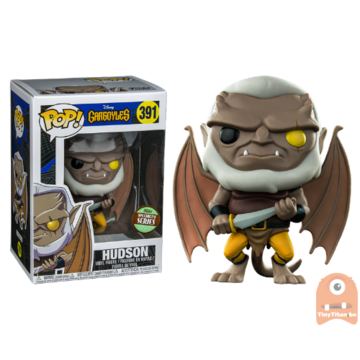 POP! Disney Hudson #391 Gargoyles
