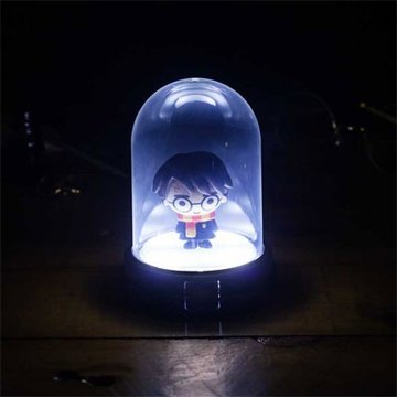 Paladone Mini Bell Jar Light Harry Potter - Harry Potter