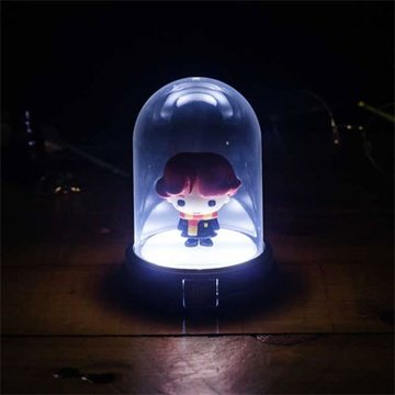 Paladone Mini Bell Jar Light Harry Potter - Ron