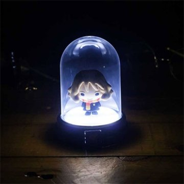 Paladone Mini Bell Jar Light Harry Potter - Hermoine