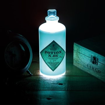 Paladone Potion Bottle Light Harry Potter