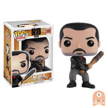 POP! Television Negan #390 The Walking Dead