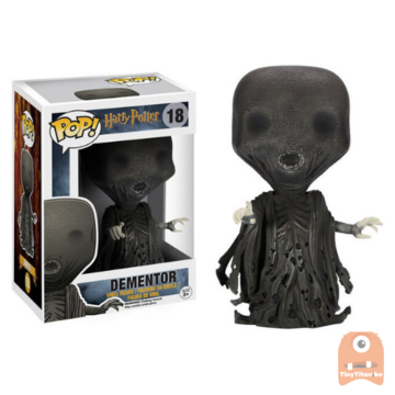 POP! Harry Potter Dementor #18