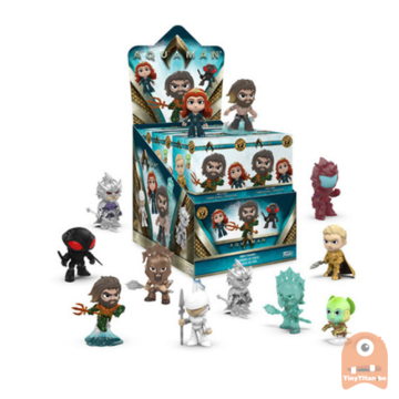 Mystery Mini Blind Box Aquaman
