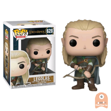 POP! Movies Legolas #628 Lord of the Rings