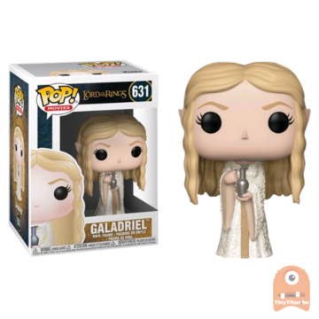 POP! Movies Galadriel #631 Lord of the Rings