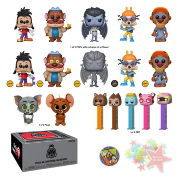 POP! Black Friday 2018 Exclusive Collector Box