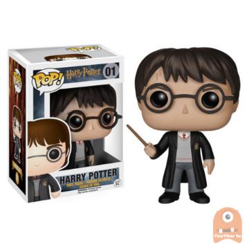 POP! Harry Potter #01