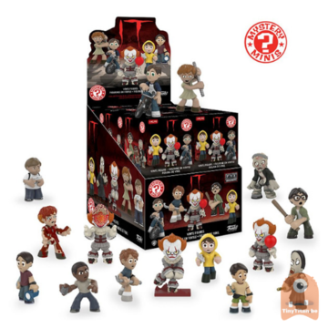 Mystery Mini Blind Box IT