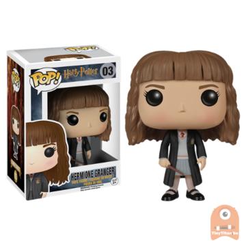 POP! Harry Potter Hermione Granger #03