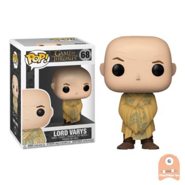 POP! Game of Thrones Lord Varys #68