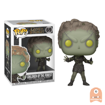 POP! Game of Thrones Children of the Forest #69