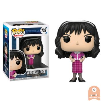 POP! Television Veronica Lodge #732 Riverdale