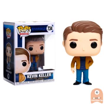 POP! Television Kevin Keller #734 Riverdale