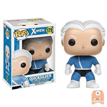 POP! Marvel QuickSilver #179 X-Men