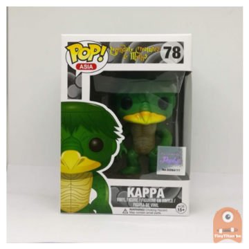 POP! Asia Kappa #78 Legendary Creatures & Myths