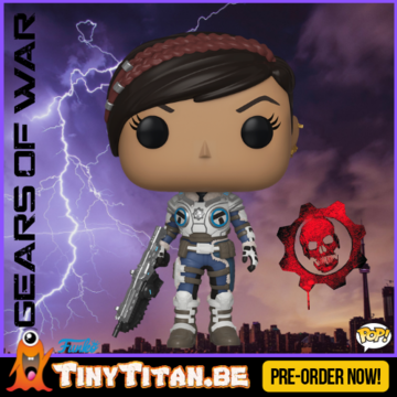 Funko POP! Kait - Gears of War 5 PRE-ORDER