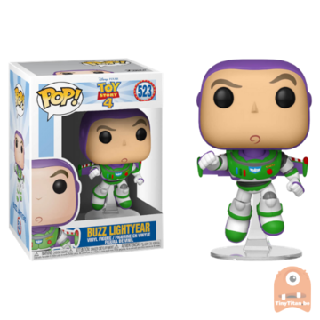 POP! Disney Buzz Lightyear #523 Toy Story 4