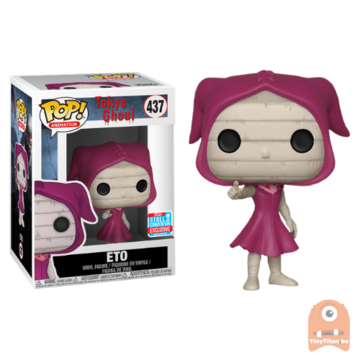 POP! Animation Eto #437 Tokyo Ghoul - NYCC