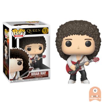 POP! Rocks Brian May #93 Queen