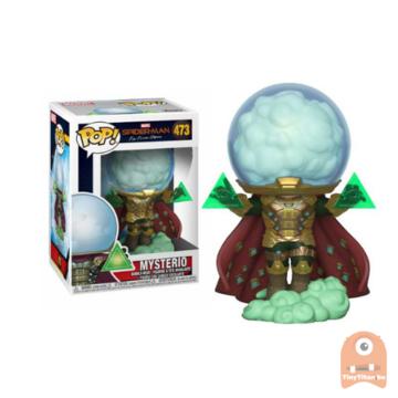 POP! Marvel Mysterio #473 Spider-Man Far From Home