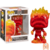 POP! Marvel The Original Human Torch First Apearance #501 Marvel 80 Years