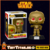Funko POP! C-3PO Red Eyes PRE-ORDER