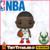 Funko POP! Giannis Antetokounmpo - NBA Bucks PRE-ORDER